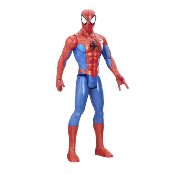 SPD TITAN POWER PACK SPIDER MAN