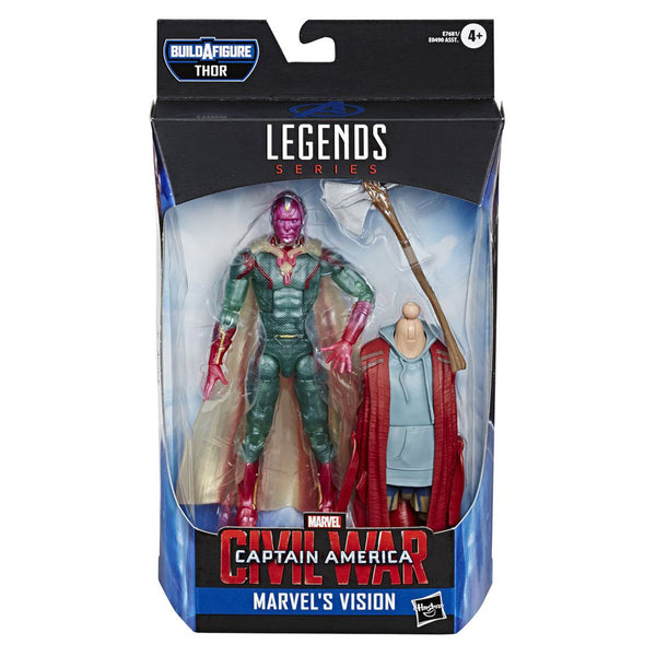 BUNDLE MARVEL LEGENDS ENDGAME - FAT THOR