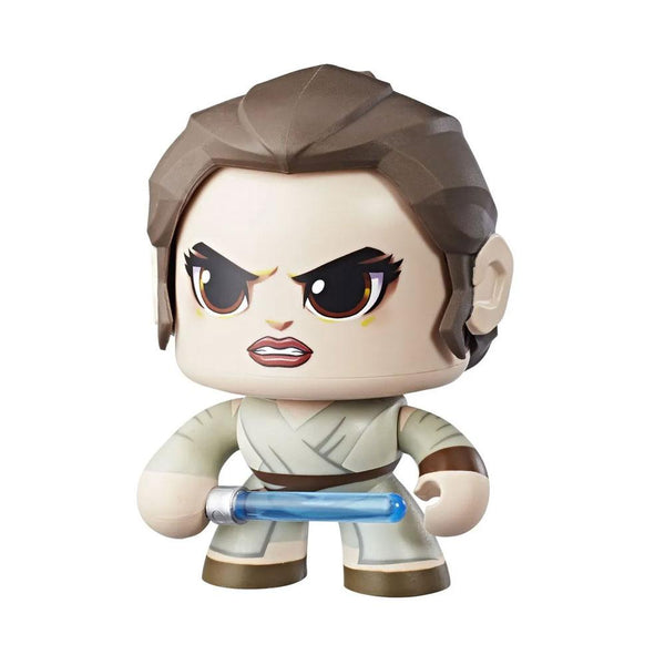 STAR WARS MIGHTY MUGGS - REY E2109