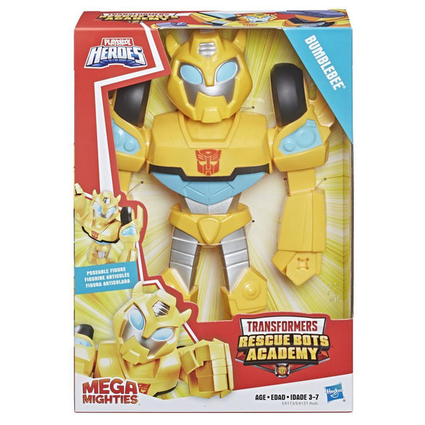 PLAYSKOOL MEGA MIGHTIES BUMBLEBEE