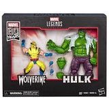 MARVEL M80 COMIC THE INCREDIBLE HULK HASBRO E6349