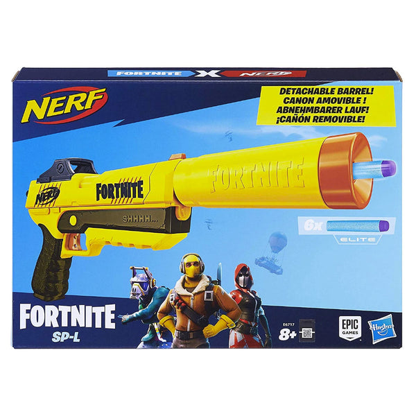 NERF FOR SUPPRESSED E6717