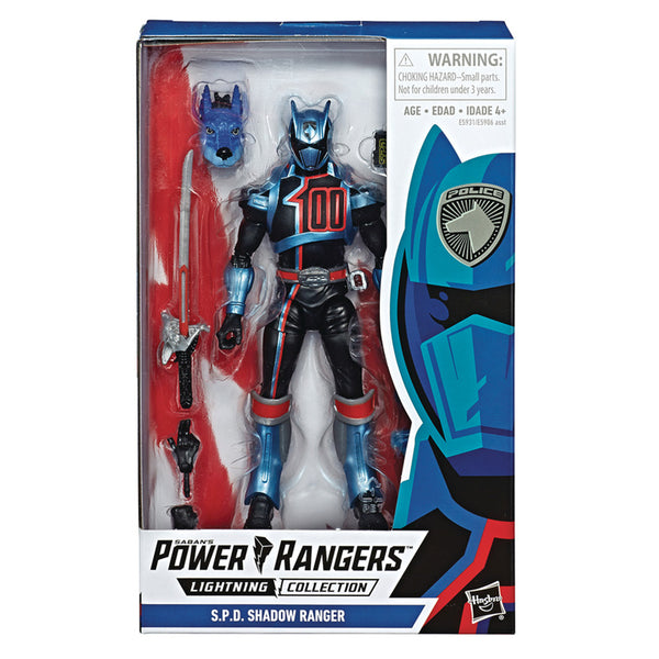 "PGR FIGURA VALUE 6"" - SHADOW RANGER"