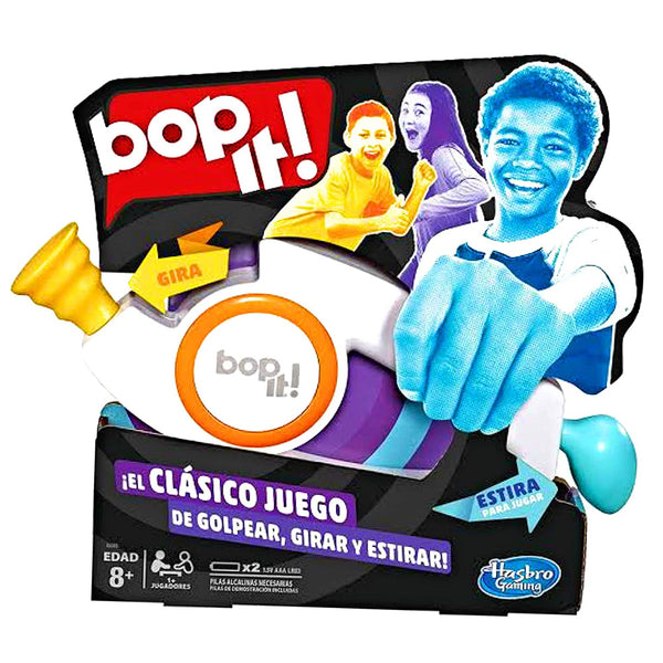 HASBRO GAMING BOP IT E6393