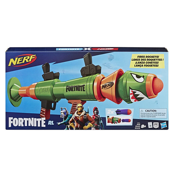 NERF FOR RUSTY ROCKET E7511
