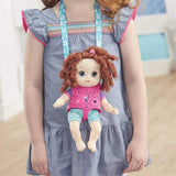 LITTLES GIRL RED - PELIRROJA E7174