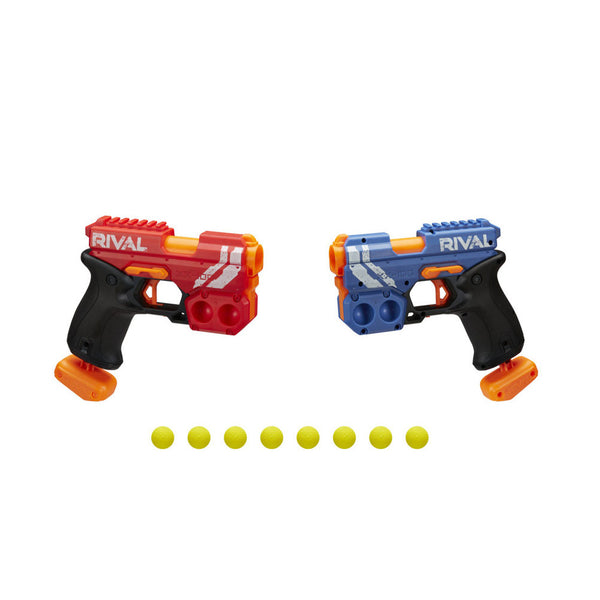 NERF RIVAL - CLASH PACK E8764