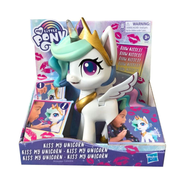MY LITTLE PONY - MY MAGIC UNICORN E9107