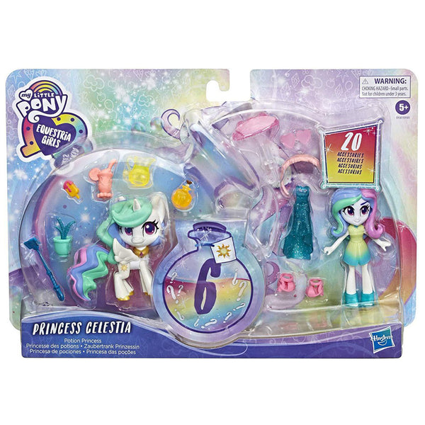 MY LITTLE PONY MAGIC PRINCESS AST - PRINCESS CELESTIA E9103