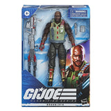 G.I. Joe Classified Series Roadblock E8346