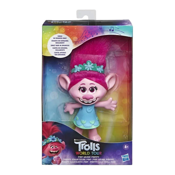 TROLLS POP MUSIC POPPY E7219