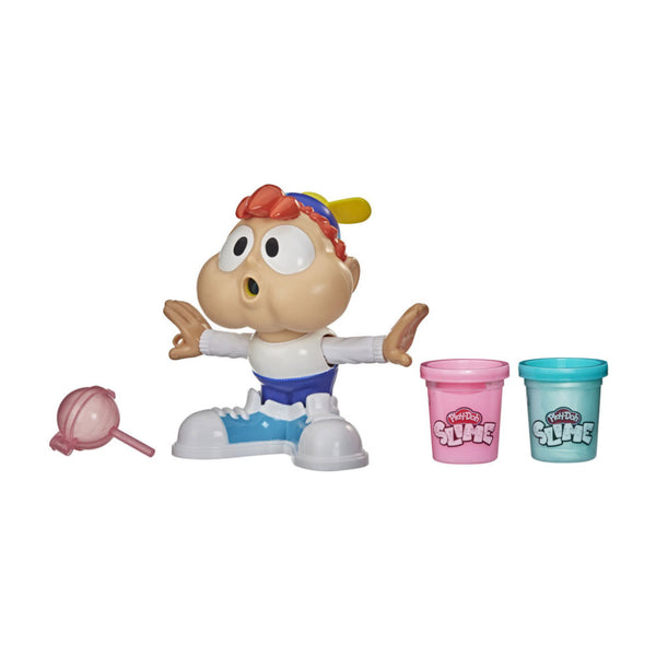PLAY DOH CHEWIE CHARLIE E8996