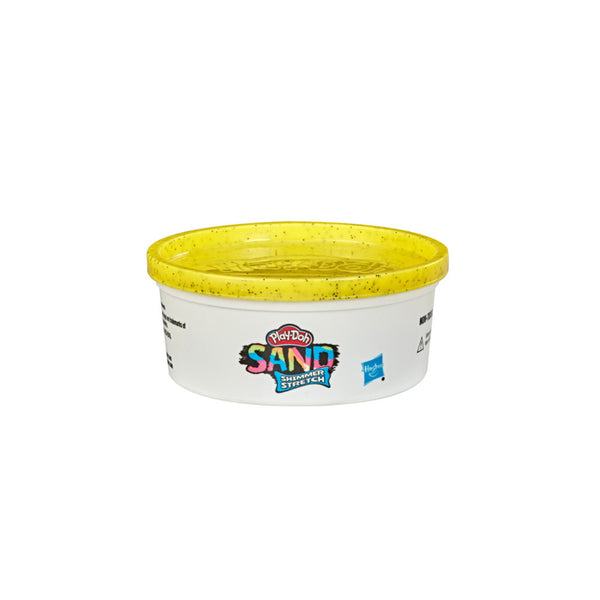 PLAY DOH WATERFALL SAND - AMARILLO F0102