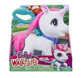 Furreal Friends Walkalots - Unicornio E8727