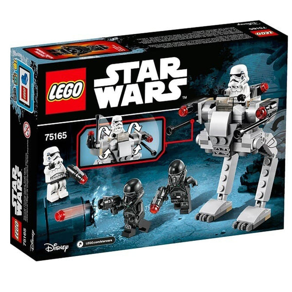 HERO TROOPER BATTLE PACK