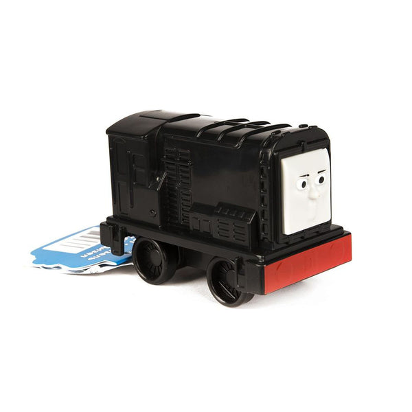 FISHER PRICE THOMAS Y FRIENDS LOCOMOTORA MEDIANA - DIÉSEL W2190