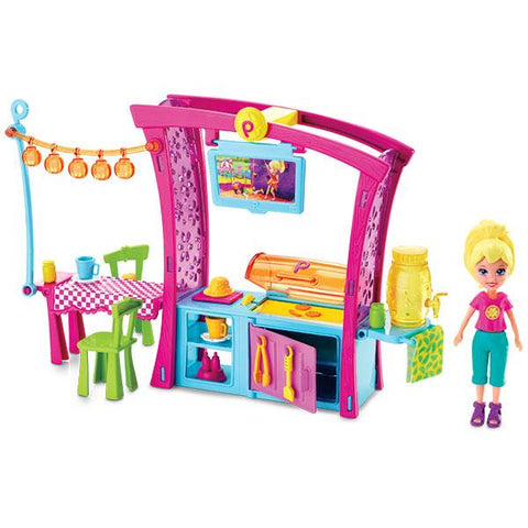 Mattel Polly Pocket