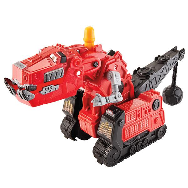 DINOTRUX MP HERO