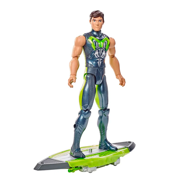 MAX STEEL TURBO DESLIZADOR FDT74