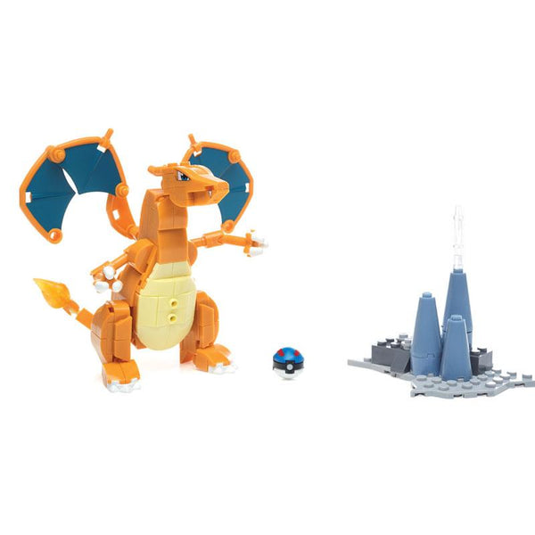 MCX POKEMON CHARIZARD