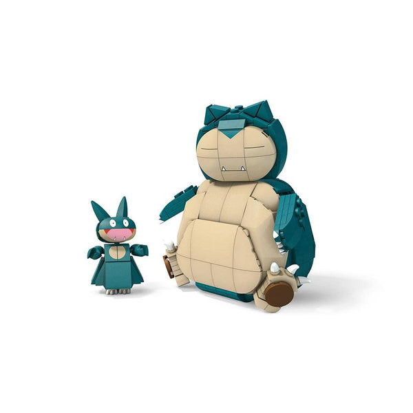 MCX POKEMON SNORLAX EVOLUTION PACK
