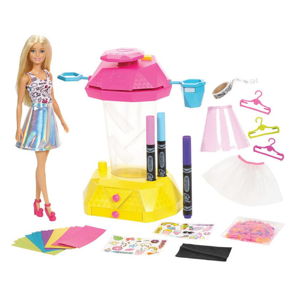 Barbie Juguetibici Ecommerce