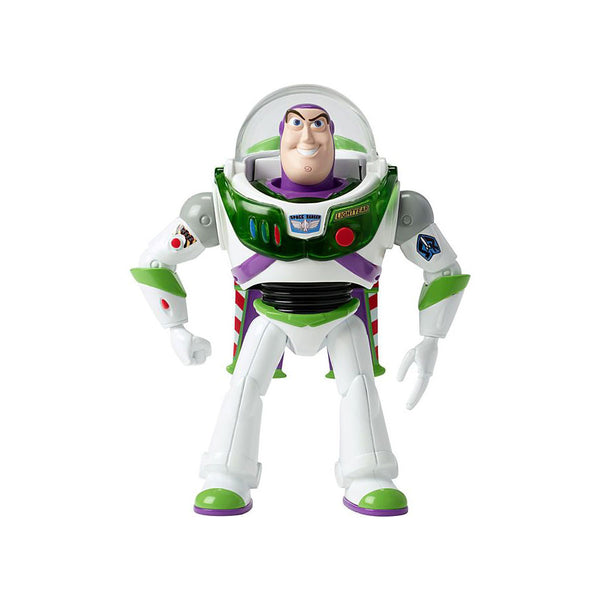 TOY STORY BUZZ VUELO ESPACIAL