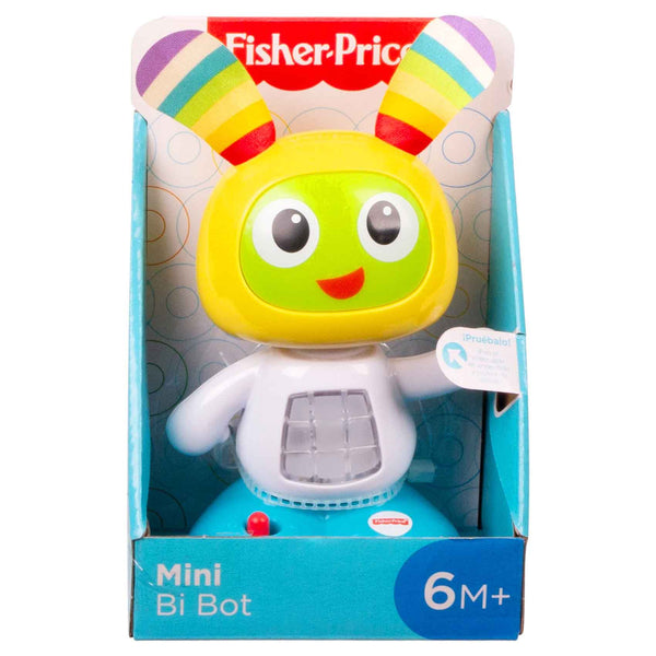 Fisher-Price® Mini Bi Bot™ FJG14