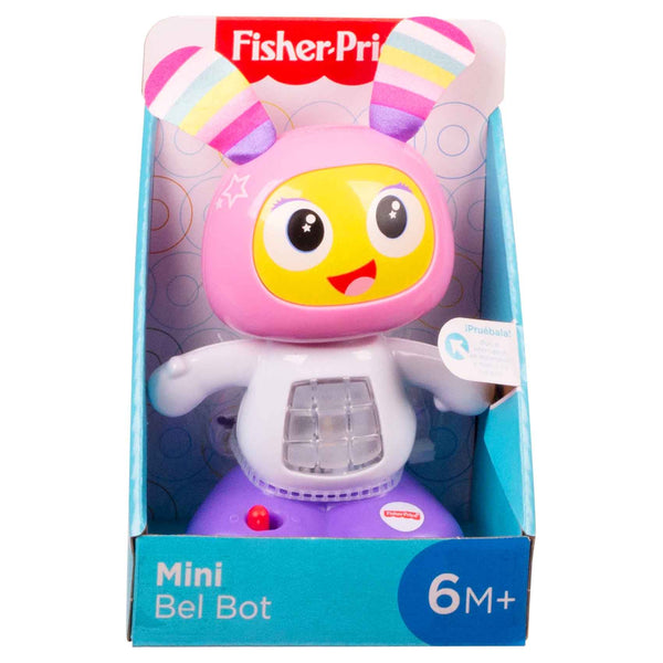 Fisher-Price® Mini Bel Bot™ FJG14