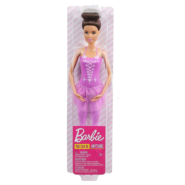 BARBIE YOU CAN BE BAILARINA #2 GJL58