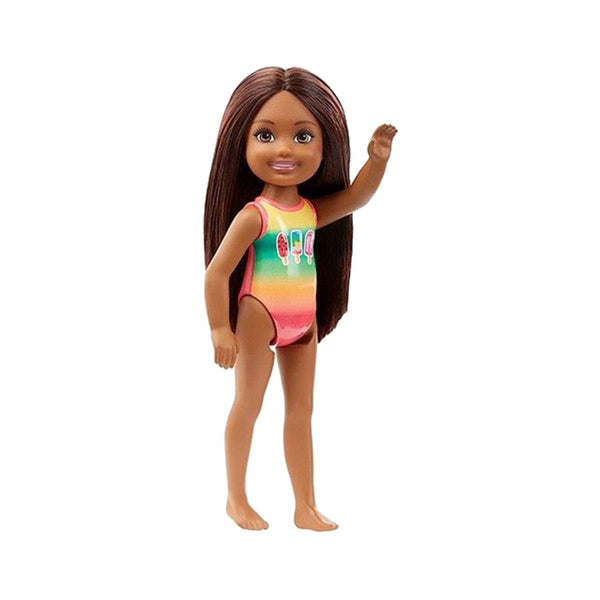 BARBIE CHELSEA DE PLAYA #3 GLN73