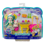 ENCHANTIMALS SURTIDO DE TEMPORADA - BUNNY BLOOMS GJX32