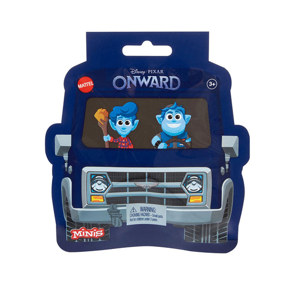 SOBRE ONWARD SORPRESA MINI FIGURAS GMM78