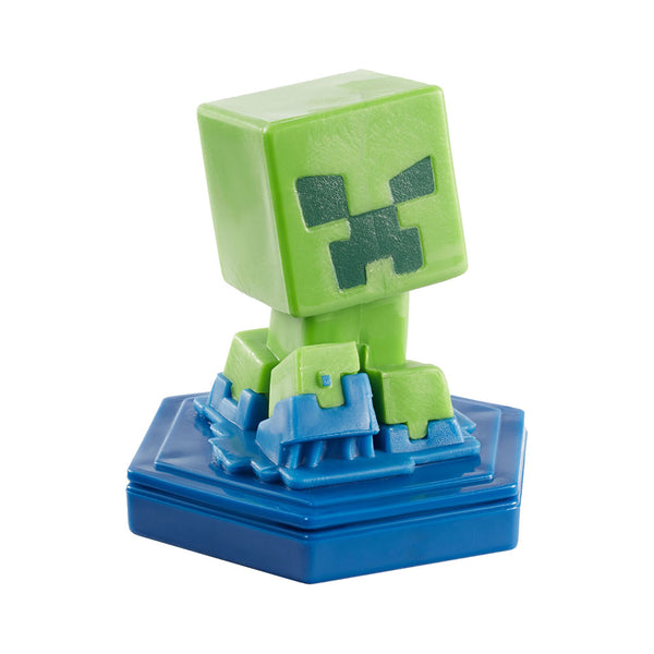MINECRAFT EARTH MINI FIGURAS - CREEPER GKT32