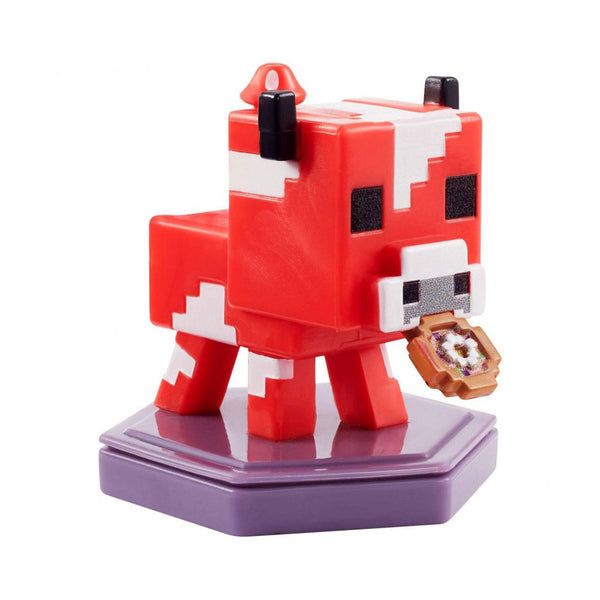 MINECRAFT EARTH MINI FIGURAS - MOSHROOM GKT32
