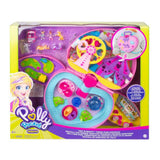 POLLY POCKET MOCHILA DE AVENTURAS GKL60