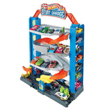 HOT WHEELS GARAGE EXTREMO GNL70