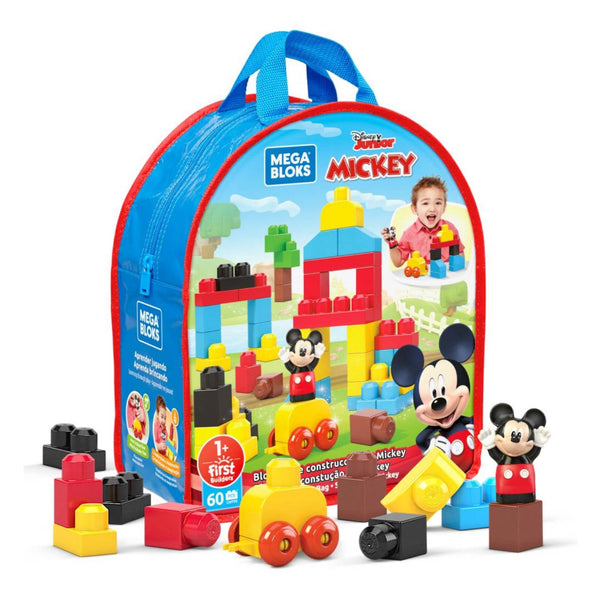 BOLSA DE CONSTRUCCION DISNEY - MICKEY MOUSE GWY68