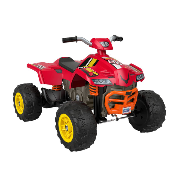 FP POWER WHEELS HOT WHEELS ATV GWT20