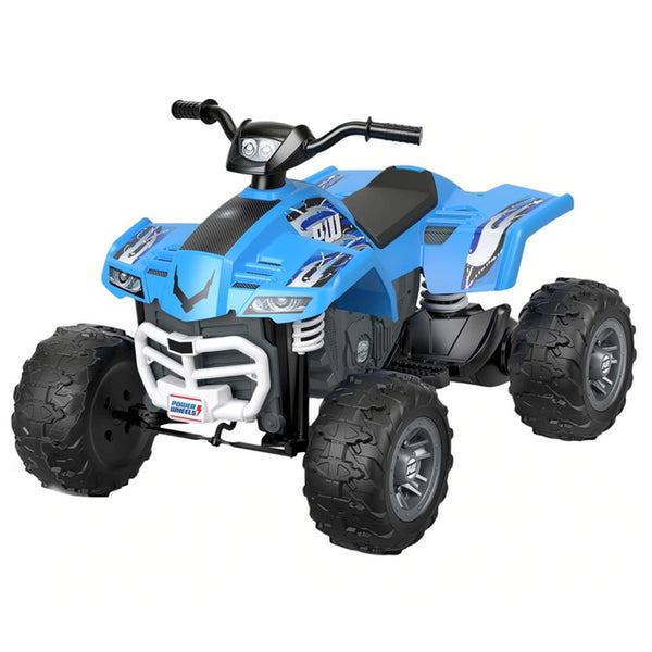 FISHER PRICE POWER WHEELS HOT WHEELS ATV FYX52