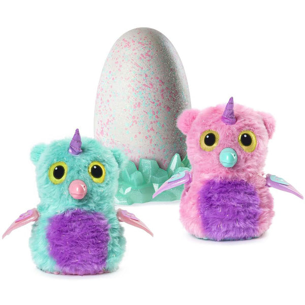 EGG OWLICORN DESTELLOS