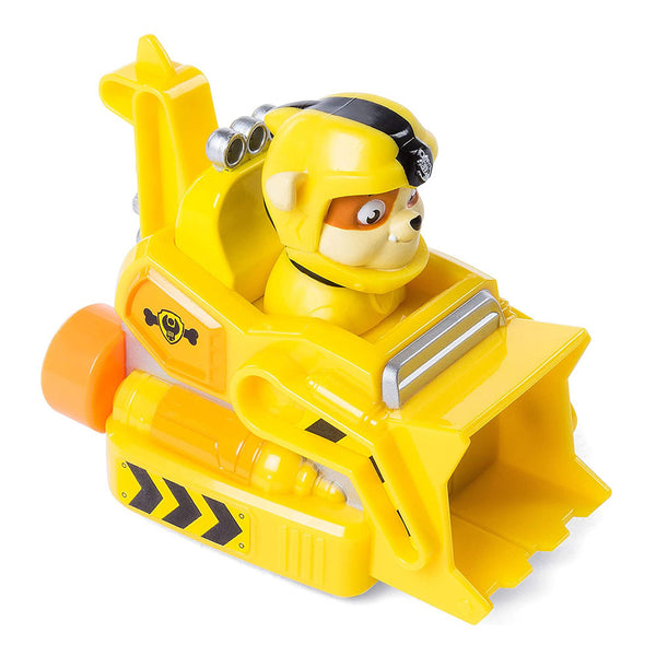 PAW PATROL PILOTOS DE RESCATE - RUBBLE CASCO 6040907