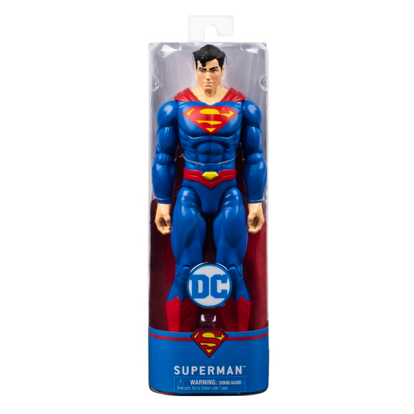 "DC - SUPERMAN 12"" 6056778"