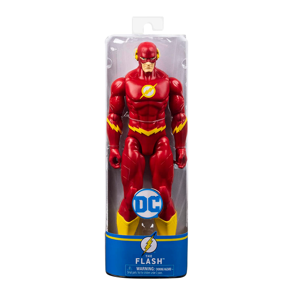 "DC - FLASH 12"" 6056779"
