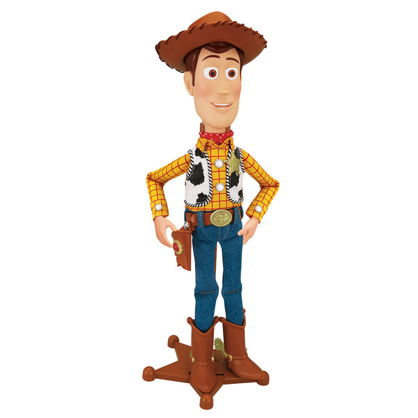 TS  WOODY THE SHERIFF