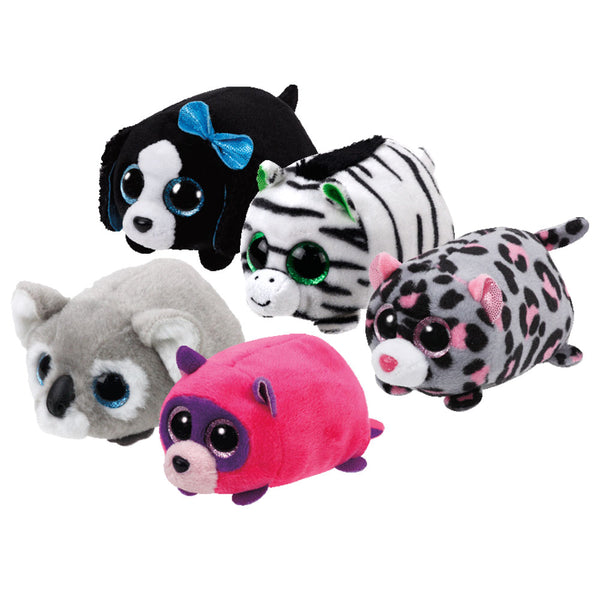 BUNDLE PELUCHES TY 01