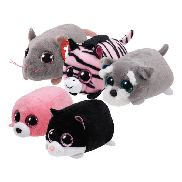 BUNDLE PELUCHES TY 02