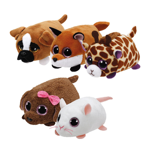 BUNDLE PELUCHES TY 03