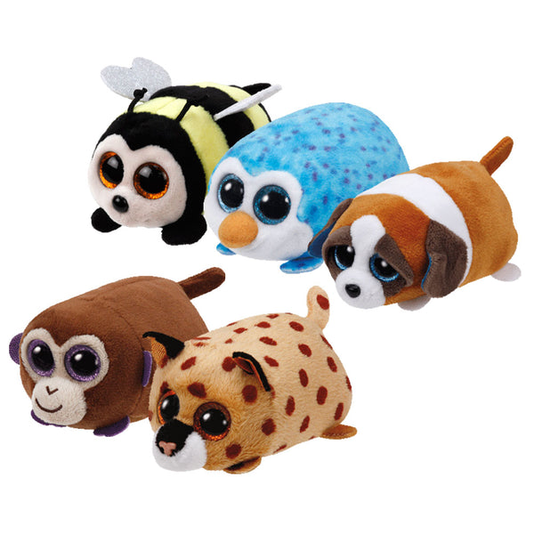 BUNDLE PELUCHES TY 04