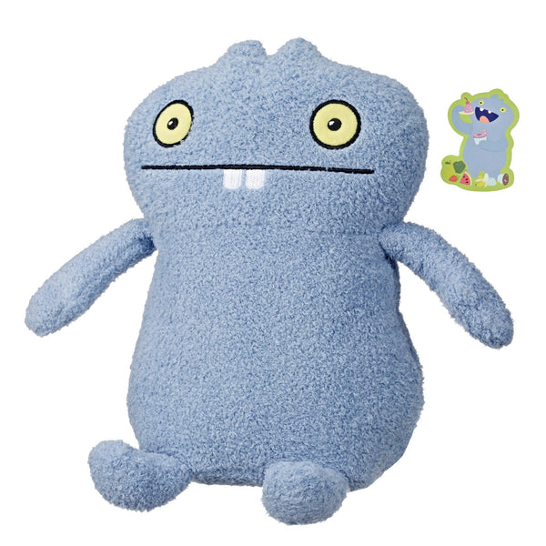 UGLY DOLLS HUGLIEST PLUSH - BABO